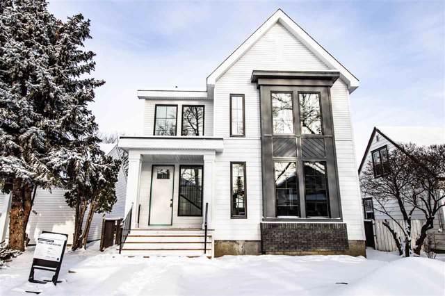 9662 75 Avenue, Edmonton, AB T6E 1H6 (#E4184054) :: Initia Real Estate