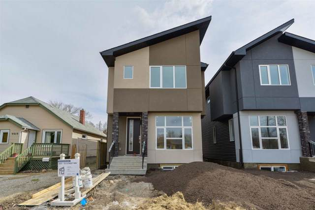 9911 151 Street, Edmonton, AB T5P 1T2 (#E4184068) :: Initia Real Estate