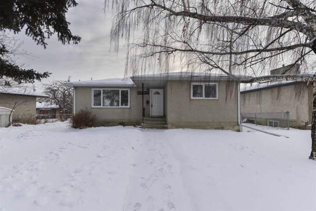 9303 130 Avenue, Edmonton, AB T5E 0S1 (#E4184075) :: Initia Real Estate