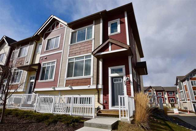 69 320 Secord Boulevard, Edmonton, AB T5E 7E8 (#E4184078) :: Initia Real Estate