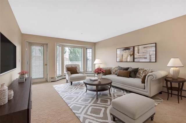 252 13441 127 Street, Edmonton, AB T5L 5B6 (#E4184084) :: Initia Real Estate