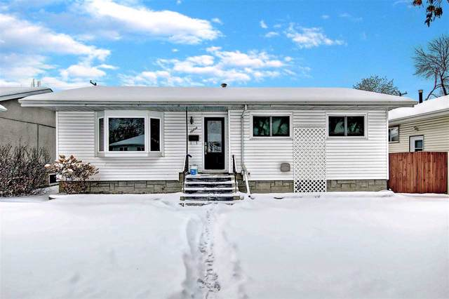 10518 164 Street, Edmonton, AB T5P 3R7 (#E4184098) :: Initia Real Estate
