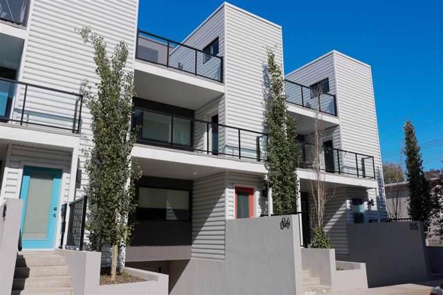 #4 10307 120 Street NW, Edmonton, AB T5K 2A5 (#E4184102) :: Initia Real Estate