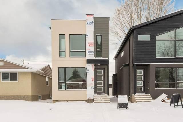 8908 143 Street, Edmonton, AB T5R 1A6 (#E4184122) :: Initia Real Estate