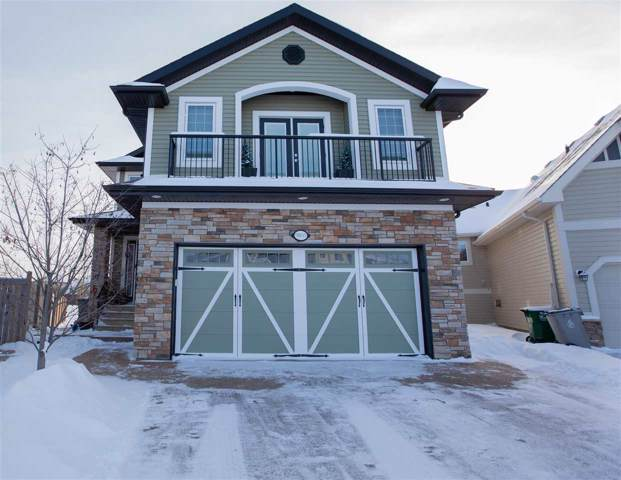 9803 103 Avenue, Morinville, AB T8R 0C3 (#E4184124) :: Initia Real Estate