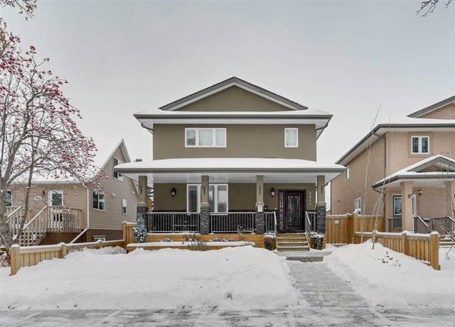 9040 92 Street, Edmonton, AB T6C 3R2 (#E4184126) :: The Foundry Real Estate Company