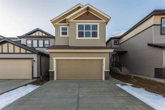 9508 227 Street, Edmonton, AB T5T 7H4 (#E4184133) :: Initia Real Estate