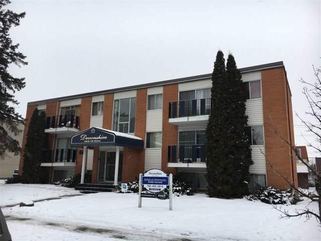 10630 108 ST NW, Edmonton, AB T5H 3A1 (#E4184138) :: Initia Real Estate