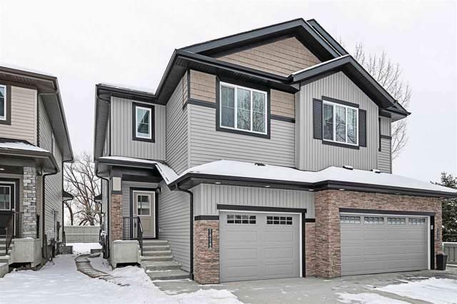 7456 Chivers Crescent, Edmonton, AB T6W 4M2 (#E4184167) :: Initia Real Estate