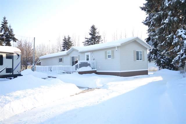 5015 48 Avenue, Entwistle, AB T0E 0S0 (#E4184193) :: Initia Real Estate