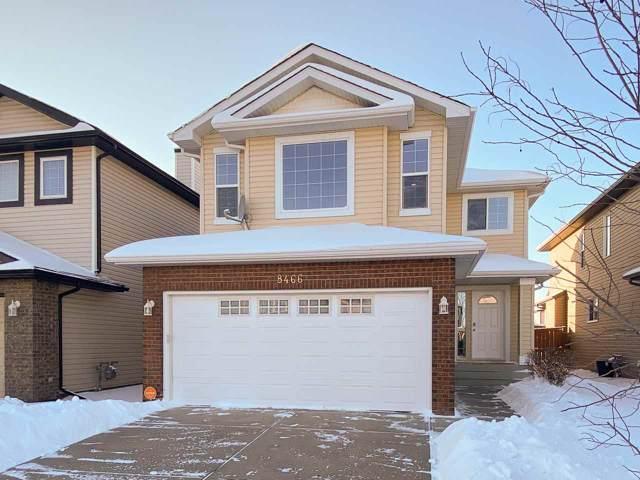 8466 Sloane Crescent, Edmonton, AB T6R 0L2 (#E4184198) :: Initia Real Estate