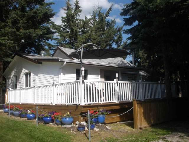 213 2nd Street, Rural Lac Ste. Anne County, AB T0E 1A0 (#E4184199) :: Initia Real Estate