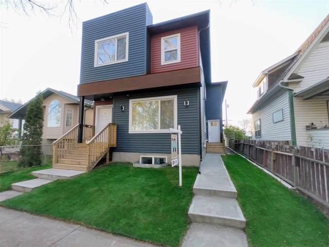 11828 78 Street NW, Edmonton, AB T5B 2J4 (#E4184205) :: Initia Real Estate
