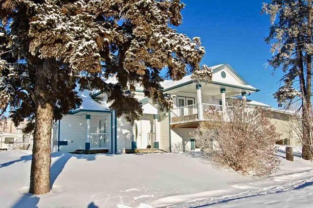 4701 50 St & 4932 47 Ave, St. Paul Town, AB T0A 3A4 (#E4184213) :: Initia Real Estate