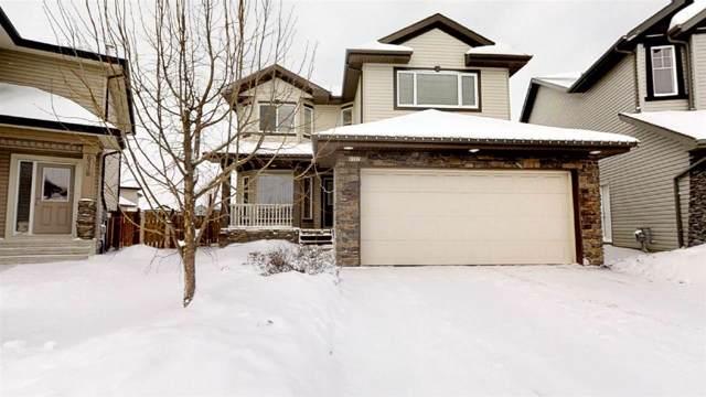 6332 4 Avenue, Edmonton, AB T6X 0C2 (#E4184227) :: Initia Real Estate