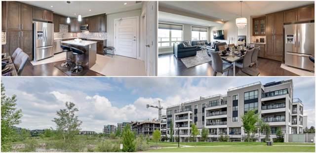 203 1350 Windermere Way, Edmonton, AB T6W 2J3 (#E4184233) :: Initia Real Estate