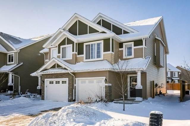 2310 67A Street, Edmonton, AB T6X 2A9 (#E4184235) :: Initia Real Estate