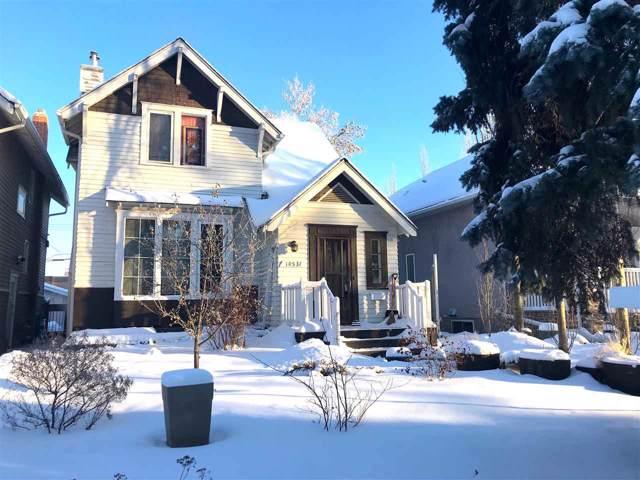 10537 125 Street, Edmonton, AB T5N 1T4 (#E4184252) :: Initia Real Estate