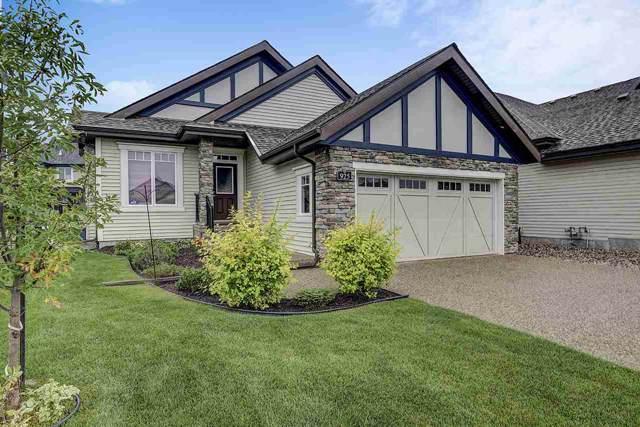 925 Armitage Court, Edmonton, AB T6W 0K6 (#E4184255) :: Initia Real Estate