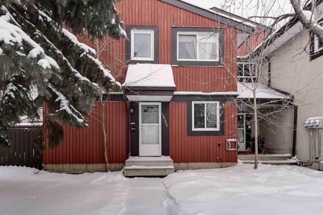 18255 84 Avenue, Edmonton, AB T5T 1T7 (#E4184258) :: Initia Real Estate