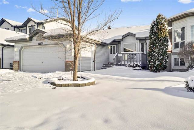 12931 136 Street, Edmonton, AB T5L 5C8 (#E4184265) :: The Foundry Real Estate Company