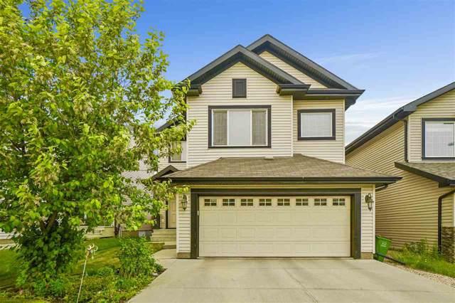1424 37B Avenue, Edmonton, AB T6T 0H9 (#E4184266) :: Initia Real Estate