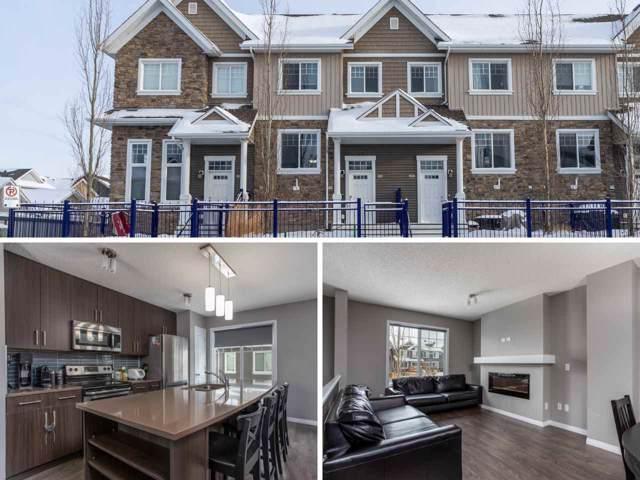 101 4050 Savaryn Drive, Edmonton, AB T6X 1R8 (#E4184286) :: Initia Real Estate