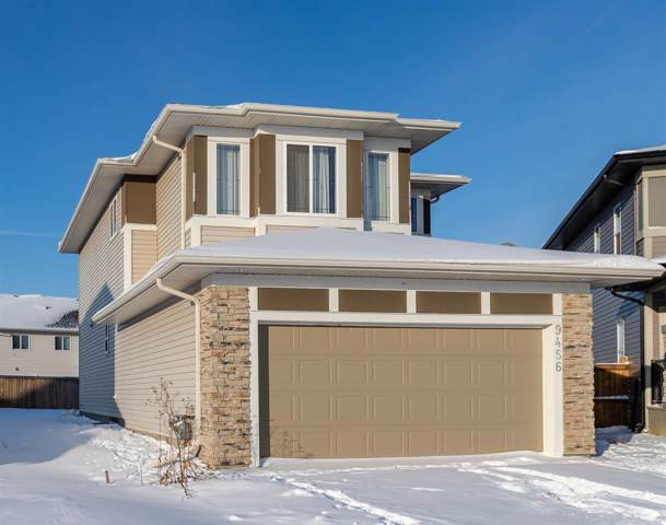 9456 229 Street, Edmonton, AB T5T 7B3 (#E4184287) :: Initia Real Estate