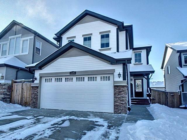 1126 59A Street, Edmonton, AB T6X 0T2 (#E4184291) :: Initia Real Estate