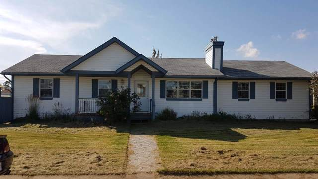 5102 52 Street, Legal, AB T0G 1L0 (#E4184305) :: Initia Real Estate