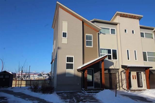 144 401 Southfork Drive, Leduc, AB T9E 0X1 (#E4184306) :: Initia Real Estate