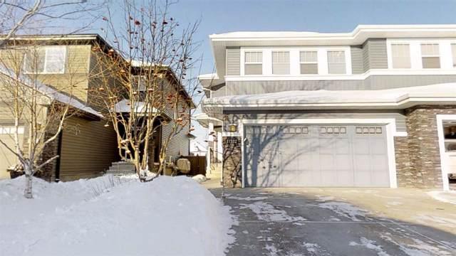 17722 10 Avenue, Edmonton, AB T6W 2A1 (#E4184307) :: Initia Real Estate