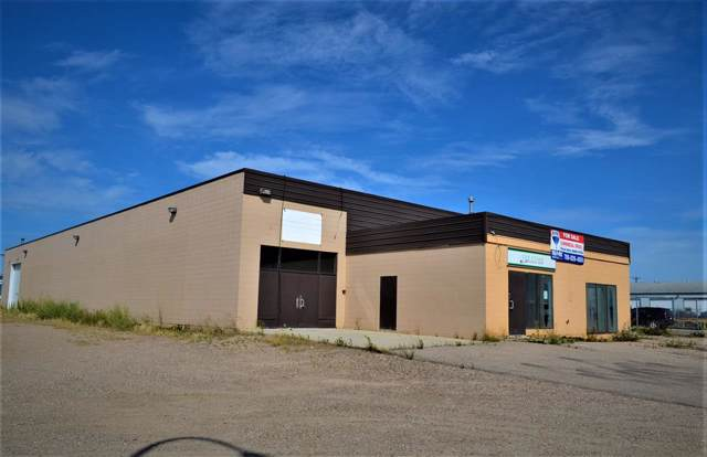 5709 50 AV, Bonnyville Town, AB T9N 2L1 (#E4184342) :: Initia Real Estate