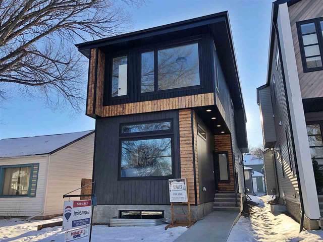 9623 80 Avenue, Edmonton, AB T6C 0V2 (#E4184349) :: Initia Real Estate