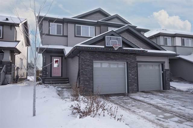 7165 Cardinal Way, Edmonton, AB T6W 2Y3 (#E4184361) :: Initia Real Estate