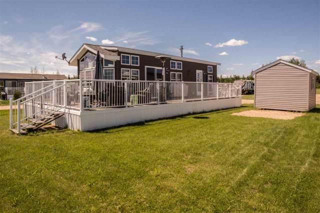319 53126 RGE RD 70, Rural Parkland County, AB T0E 0S0 (#E4184377) :: Initia Real Estate