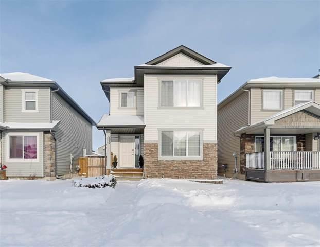 9314 Simpson Drive, Edmonton, AB T6R 0E4 (#E4184380) :: Initia Real Estate
