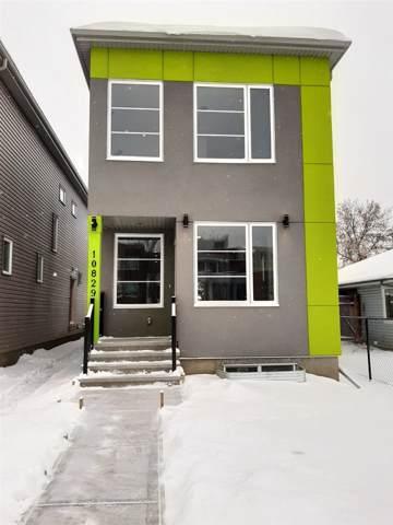 10829 109 Street NW, Edmonton, AB T5H 3B9 (#E4184381) :: Initia Real Estate