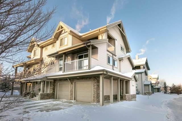 112 12050 17 Avenue SW, Edmonton, AB T6W 1X4 (#E4184383) :: Initia Real Estate