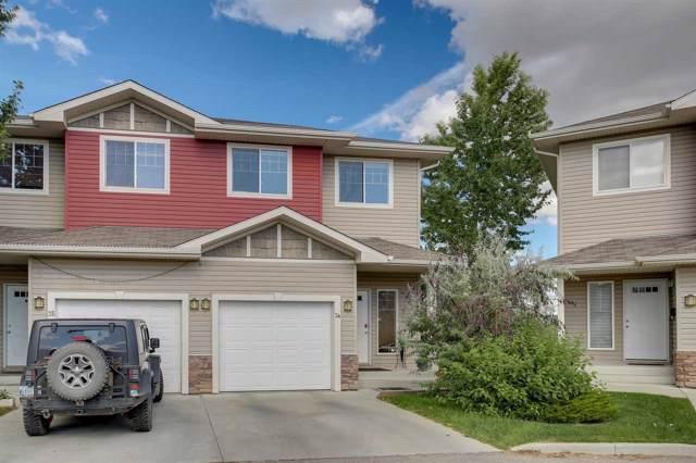 15151 43 Street, Edmonton, AB T5Y 0L3 (#E4184388) :: Initia Real Estate