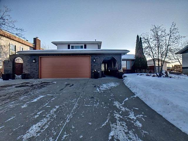 4139 131 Avenue, Edmonton, AB T5A 2S6 (#E4184404) :: Initia Real Estate