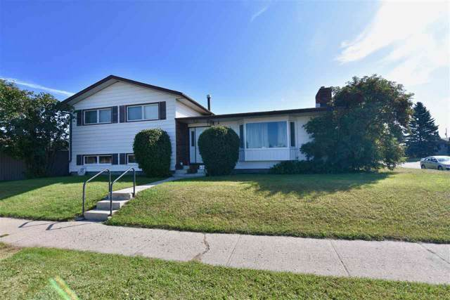 4901 45 Street, St. Paul Town, AB T0A 3A3 (#E4184408) :: Initia Real Estate