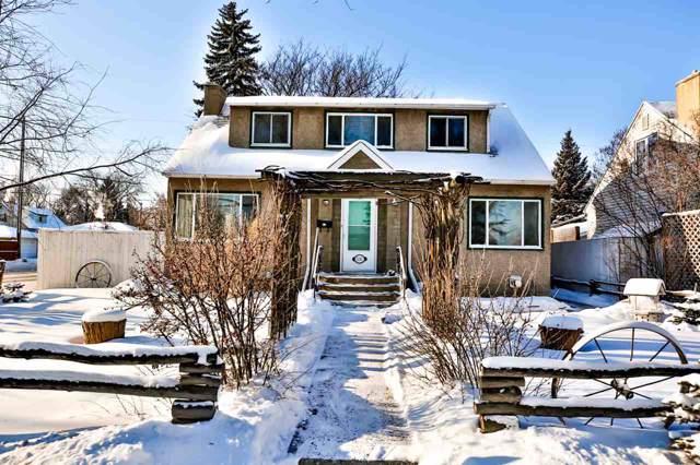 11202 55 Street, Edmonton, AB T5W 3P4 (#E4184410) :: Initia Real Estate