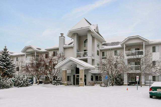 215 905 Blacklock Way, Edmonton, AB T6W 1M7 (#E4184411) :: Initia Real Estate
