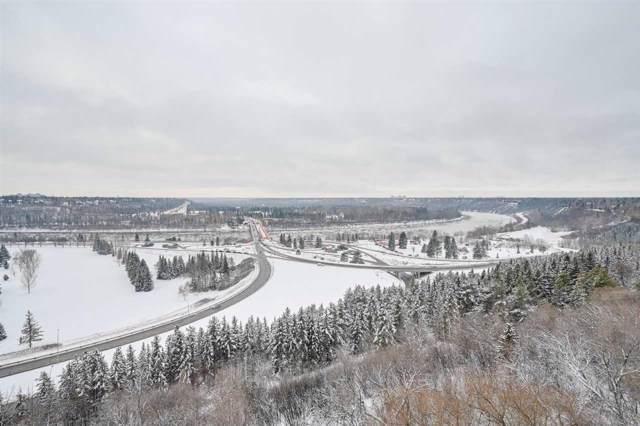 702 12319 Jasper Avenue, Edmonton, AB T5N 3K6 (#E4184415) :: Initia Real Estate