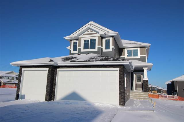 Edmonton, AB T5S 0M7 :: Initia Real Estate