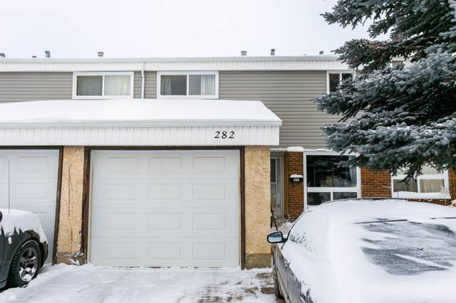 282 Grandin Village, St. Albert, AB T8N 2R6 (#E4184420) :: Initia Real Estate