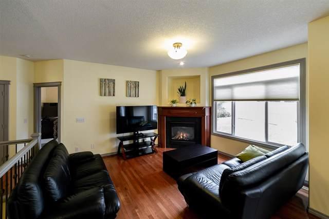11626 11 Avenue, Edmonton, AB T6W 1W8 (#E4184430) :: Initia Real Estate