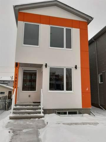 10831 109 Street NW, Edmonton, AB T5H 3B9 (#E4184437) :: Initia Real Estate