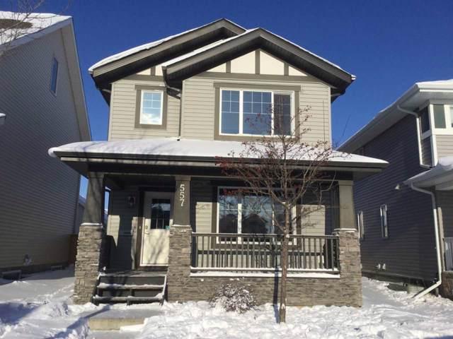 557 Allard Boulevard SW, Edmonton, AB T6W 0X3 (#E4184445) :: The Foundry Real Estate Company